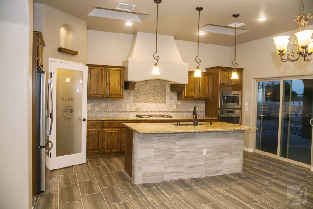 custom homes in las cruces nm