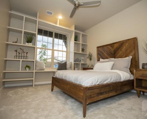 Arista 3659 Santa Cecilia - Bedroom