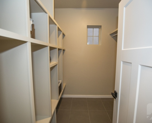 3659 Santa Cecilia Closet