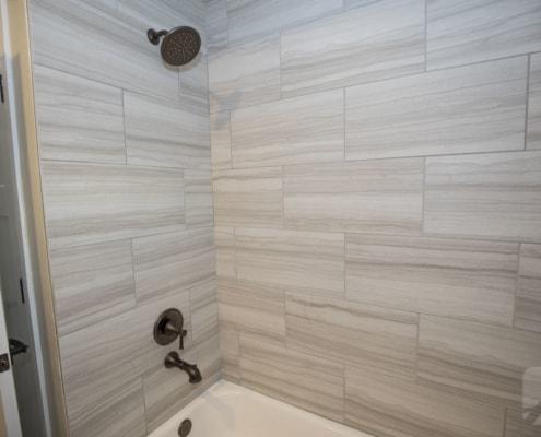 Arista 3659 Santa Cecilia, shower, tub, tile