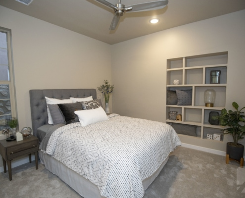 Arista, 3659 Santa Cecilia, bedroom