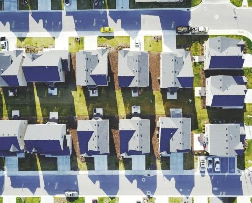 home styles, suburb, arista development