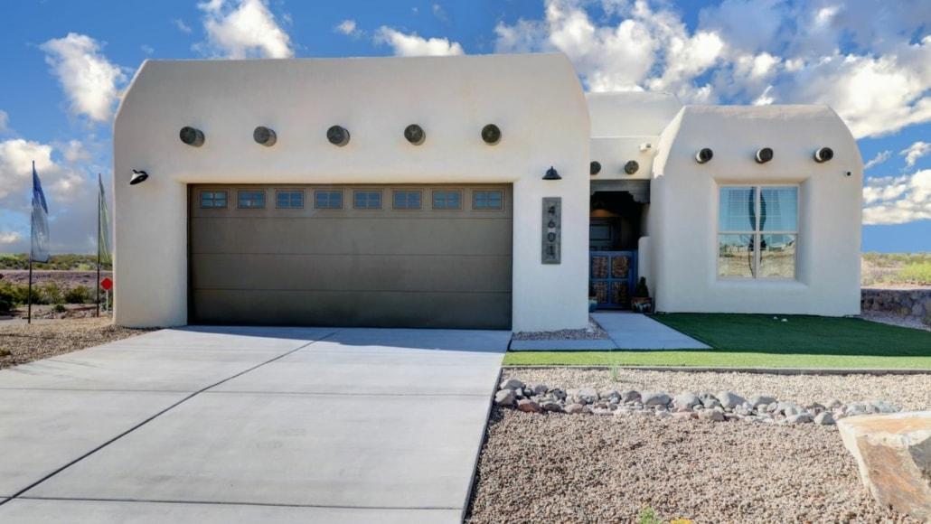 4601 Melrose Arista Development Las Cruces, NM
