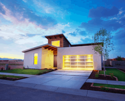 how to build a new home in las cruces