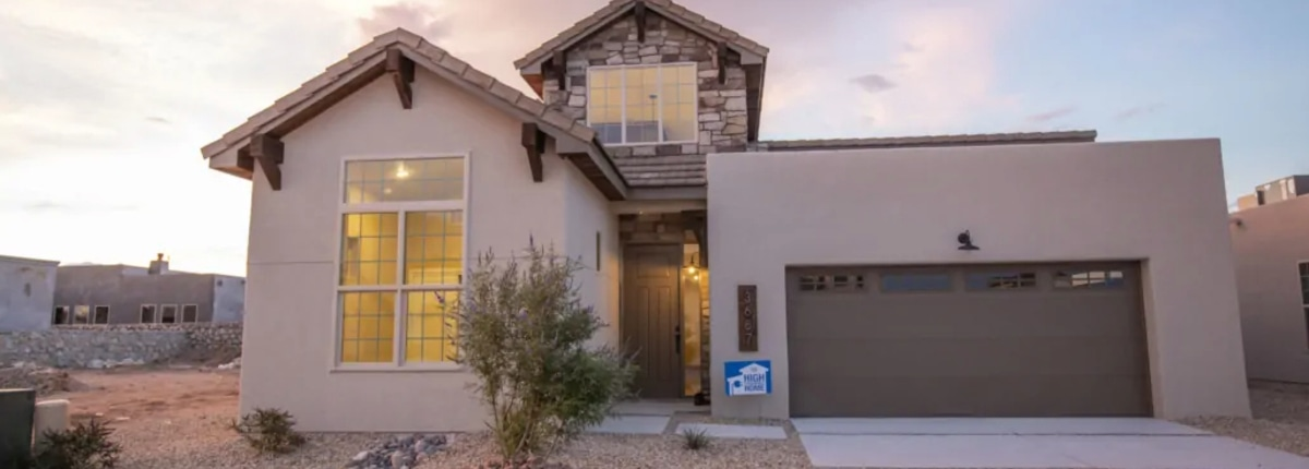 sonoma ranch home builder