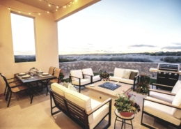 sonoma ranch custom homes