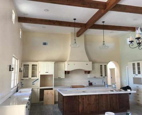 new home construction in las cruces